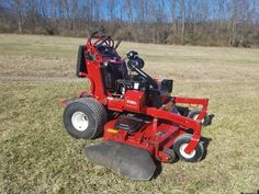 On Sale Check It Out 2012 Wright 61 Zk Stander