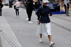 Proof That Sydney Street Style Has Really Grown Up   WhoWhatWear AU