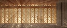 Gallery of Participatory Student Building Project Spinelli Mannheim / Atelier U20 - 46