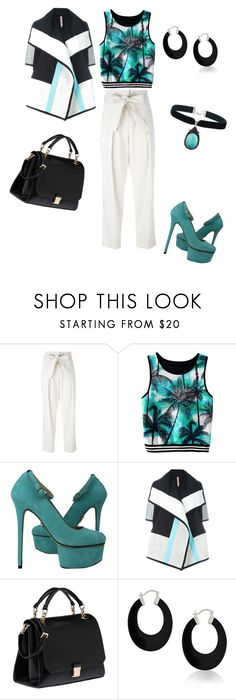 """""""Untitled #265"""" by magscook ❤ liked on Polyvore featuring 3.1 Phillip Lim, Olcay Gulsen, Antonio Marras, Miu Miu and Bling Jewelry"""