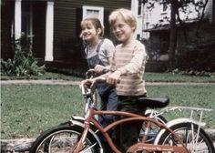 Thomas Sennett (Macaulay Culkin), Vada Sultenfuss (Anna Chlumsky) ~ My Girl (1991) ~ Production Stills #amusementphile