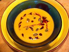 Hummus, Soup, Ethnic Recipes, Gastronomia, Hokkaido, Soups