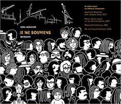 Amazon.fr - Je me souviens : Beyrouth - Zeina Abirached - Livres