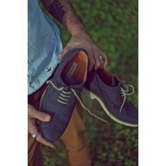Urban Blue scarpa uomo #scarpevegane #scarpeuomo