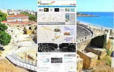 Ja està online www.Tarragona.info, estem en fase beta, encara treballant amb moltes de les funcionalitat i continguts, falten algunes fitxes de comerç i professionals. Molt aviat podreu gaudir de la secció de descomptes, l'agenda i el nostre blog!   El que no falta es la il·lusió d'haver posat ja la primera pedra en aquest projecte a la ciutat de Tarragona.  Esperem que us agradi com está quedant,   http://www.tarragona.info/