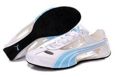 New Puma women's shoes-080