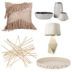 Sneak Peek! The Nate Berkus Spring Collection at Target...