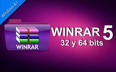 [ Programa ][ Zippyshare ] Winrar 5.00 32 & 64 bits Full 1 link sin…