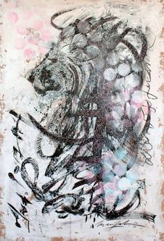 "Saatchi Art Artist Marijah Bac Cam; Drawing, ""Lion Of Judah"" #art"