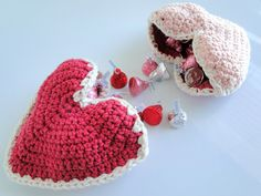 heart pockets by caseyplusthree, via Flickr
