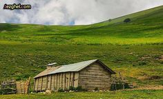 Masal, Guilan, Iran.  Beauty & Poverty.