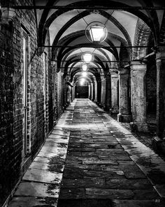 Old Arcades by Jörn Brede on 500px