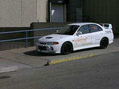 Evo IV from Edmonton