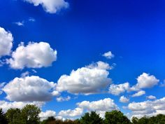#clouds #racing #blue #driving