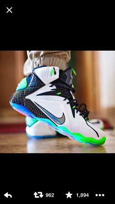 aa036dd0fbf4 Nike LeBron 12