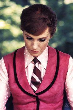 "Pink | Julie Andrews in ""Darling Lili"", 1970"