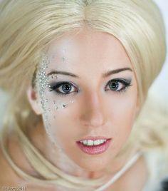 frost makeup - Sök på Google