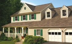 Contract Exteriors always ensures that each Roofing project is implemented correctly for both aesthetic and functional purposes. When you choose us as your Charleston siding contractor, you can rest assured that you will receive exceptional quality craftsmanship, fair pricing, and durable, long lasting results that are on time and on budget.