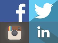 A LOOK AT THE SOCIAL MEDIA OF YESTERDAY AND USER DEMOGRAPHICS OF TODAY