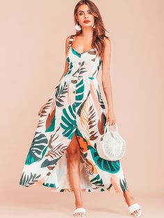 Inspiration Day: Dresses for summer - LUCIANA COUTO