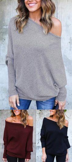 Super cute Sweaters!! 3 colors