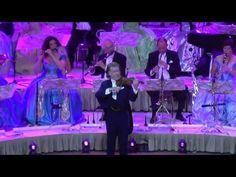 André Rieu - The Beautiful Blue Danube - YouTube