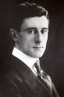 Maurice Ravel, composer, most known for his Opera 'Bolero', used in the Bo Derek movie '10'.