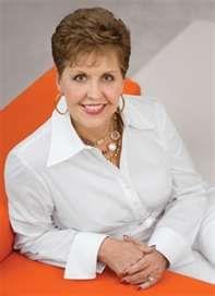 Joyce Meyer.. Woman of God!!