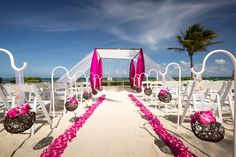 The most affordable wedding venues in Mexico are perfect for a destination wedding and on a budget. Explore Mexico's 5 most inexpensive resorts and packages. Affordable Wedding Venues, Wedding Vendors, Riviera Maya, Free Wedding, Wedding Beach, Wedding Ceremony, Perfect Wedding, Wedding Photography Packages, Destination Weddings