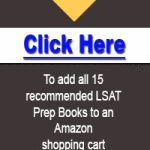 LSAT Prep Books & Self-Study – How I got a 177 on the LSAT