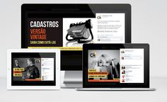 Cliente: CR Sistemas e Web | Web: peças para Facebook  | #designgrafico #webdesign #design #identidadevisual #identity #corporatedesign
