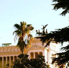 Vittoriano  #kialacamper #rome #italy #roma #italia #igersroma #architecture #picoftheday #beautiful #history 5
