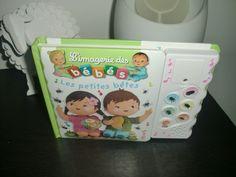 Mams De Deux Bambinos: bizzzz Le livre qui fait découvrir à vos bambins l...