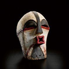 Songye Kifwebe Mask #Mask