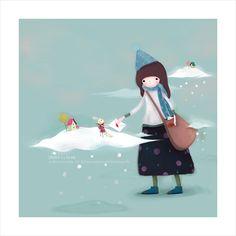 겨울마음 : 네이버 블로그