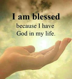 I am blessed! Prayer Quotes, Bible Verses Quotes, Faith Quotes, Wisdom Quotes, True Quotes, Scriptures, Religious Quotes, Spiritual Quotes, Positive Quotes