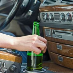 Drinking and driving continues to be a serious and pressing social issue. Countless lives have been lost as a result and many more have been seriously damaged due to alcohol-related traffic accidents. Therefore, having an open container of alcohol present in a car, whether or not someone is charged with a DUI, still needs to be taken seriously.