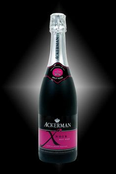 XNOIR of the House of Ackerman - Entirely made from Pineau d'Aunis, one of the oldest varieties from the Loire Valley – Sweet fruitiness within a ripe and acidulated ensemble, underscored by notes of pepper. This wine has been awarded medals on a number of occasions.