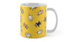 Lots of Cats Chiffon Mugs & Travel Mug #Cat #Mug #TravelMug