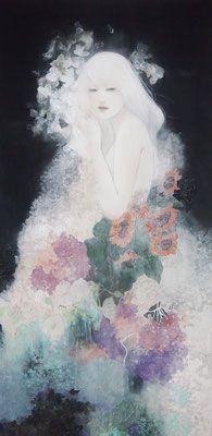 GALLERY - KUROKI MITSUKO WEBSITE