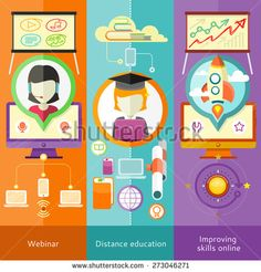 webinar distance education and learning improving skills online online courses in web school