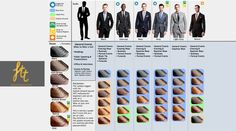For official occasion when #mentrend to wear #suits, a #formal shoe goes as the #natural choice. Whole cuts, medallion toe whole cuts, cap toe bals and perf toe bals are the best shape and design to go with #formaldress. #Black and #Brown are the most preferred colours.