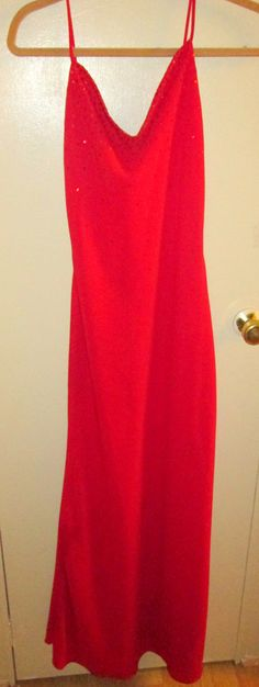 Vintage Early 90s Prom Dress Great for Halloween by RitasGarden, $23.00