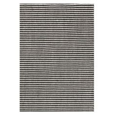 Linie Design's Ajo rug is a classic piece with a contemporary twist, from one of Scandinavia's famous design houses, exclusive collection. Each rug is hand woven to its highest quality by master craftsmen in India from wool giving its well-known lux Trendy Colors, Vivid Colors, Black White Rug, Striped Rug, Home Rugs, Contemporary Rugs, Exclusive Collection, Craftsman, Hand Weaving