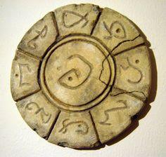 Ancient World - Mu
