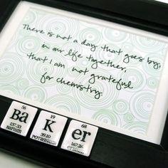 Geek Wedding Picture Frame Black  3 Tiles by ShopGibberish on Etsy, $25.00