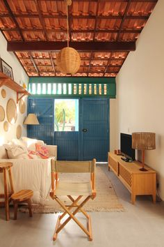 Alagoas House,© João Duayer & Nathalie Ventura