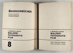 bauhaus bucher - Поиск в Google
