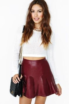 Youngblood Skirt