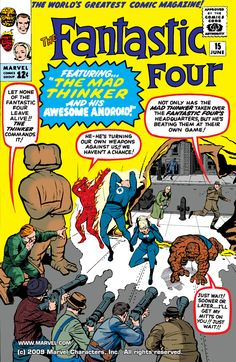 Fantastic Four 015 (1963) (digital)